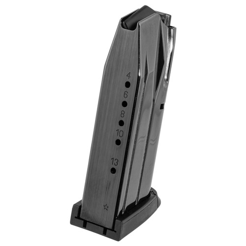 Beretta USA JMPX4S9E Px4 Storm Sub Compact 9mm Luger 13 Rd Black Steel Magazine