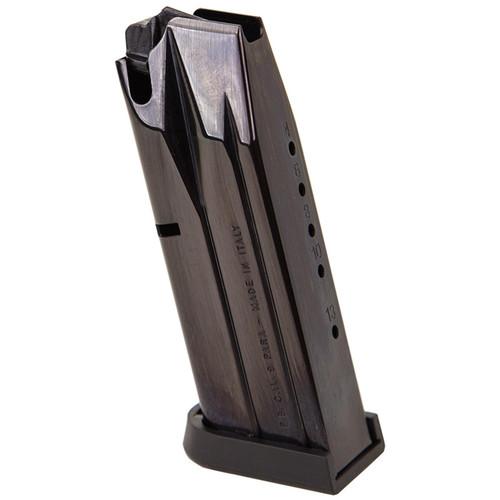 Beretta USA JMPX4S9F Px4 Storm Sub Compact 9mm Luger 13 Rd Black Steel Magazine