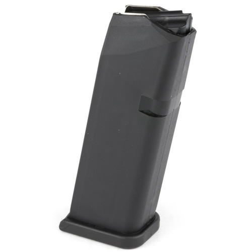 Glock G19 9mm Luger 15 Round Polymer Black Finish Magazine