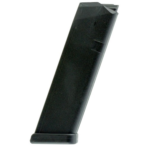 ProMag GLKA9B Glock Compatible Fits G17/19/26 9mm Luger 17 Round Polymer Black Finish Magazine