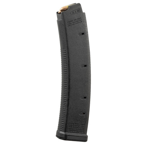 Magpul MAG1013-BLK 35 EV9 9mm Luger 35 Round Polymer Magazine