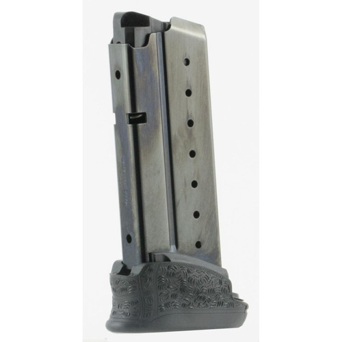 Walther Arms 2807793 PPS 9mm 7rd Blk Finish Magazine