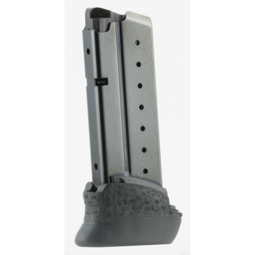 Walther Arms 2807807 PPS 9mm 8 rd Black Finish Magazine