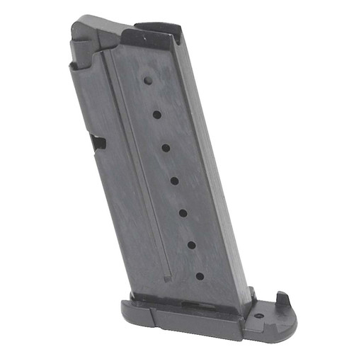 Walther Arms 2796601 Mag PPS 9mm 8rd Black Finish Magazine