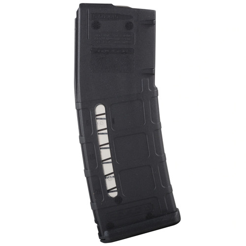 MagPul Maglevel Pmag Magazine AR-15 223 Remington 30-Round Polymer
