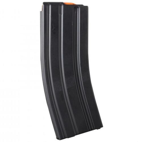 Cpd 223/5.56 30rd Mag Steel Blk