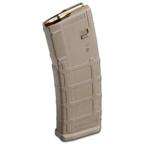 Magpul PMAG Gen 2 AR-15 Magazine .223 Rem/5.56 NATO 30 Rounds Flat Dark Earth Polymer MAG571-FDE