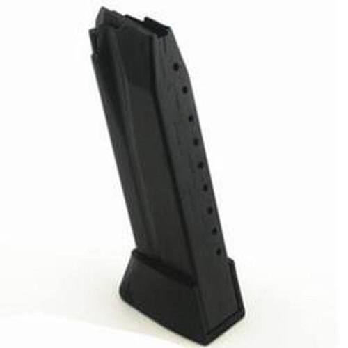 HK USP Compact/HK45C Magazine .45 ACP 10 Rounds Steel Black 234268S
