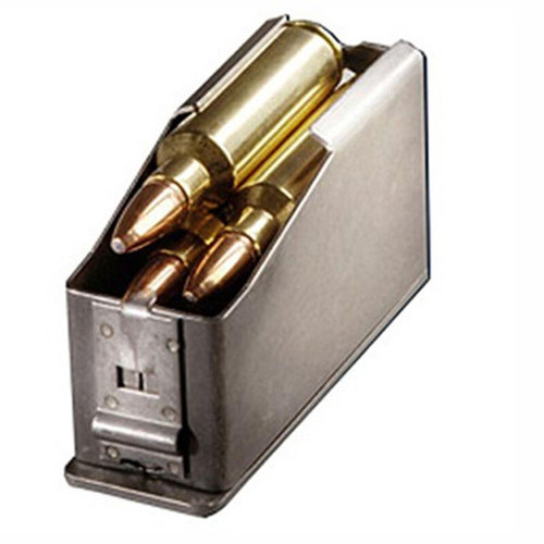 SAKO 85 Type G 4 Round Magazine .300 Win/7mm Rem. Mag./338 Win Mag Steel Stainless Steel