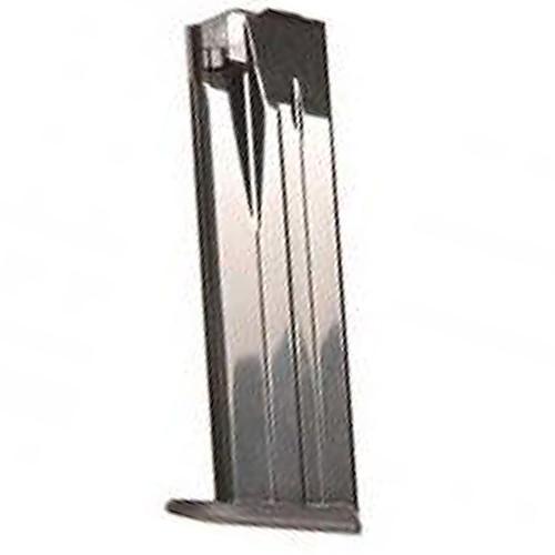 Walther WAF76001 PPQ 9mm 15 rd Black Finish