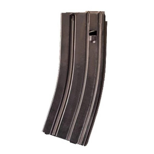 Windham Weaponry AR-15 Magazine 5.56/.223 30 Rounds Aluminum Black 8448670