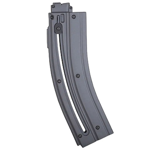 HK Magazine HK 416-22 22 Long Rifle 30-Round Polymer Black