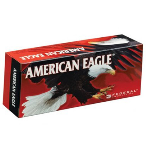 FEDERAL AMERICAN EAGLE .327 FEDERAL 100GR SP 50RDS