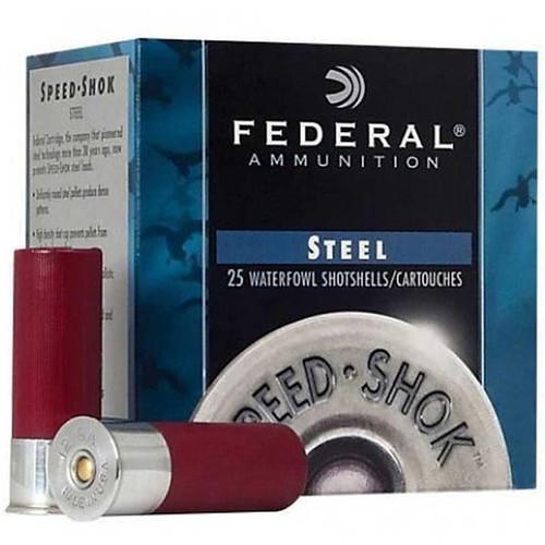 "Federal Premium Speed Shok 16 Gauge 2 3/4"" 15/16oz 1350FPS"