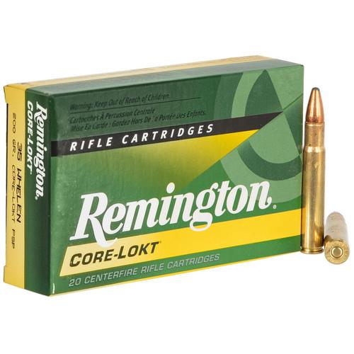 Remington Ammunition R35WH1 Core-Lokt 35 Whelen 200 gr Core-Lokt Pointed Soft Point (PSPCL) 20 Bx/ 10 Cs