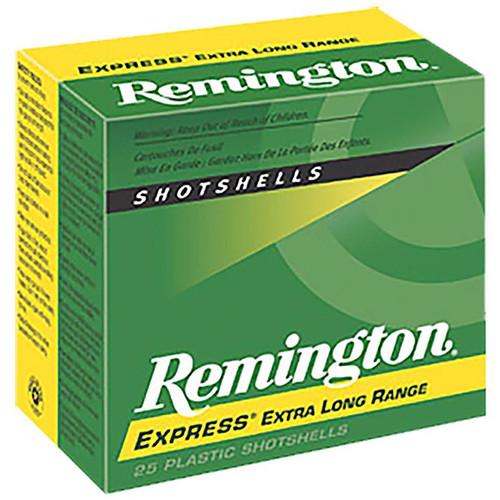 "Remington Ammunition SP41034 Express XLR 410 Gauge 3"" 11/16 oz 4 Shot 25 Bx/ 10 Cs"