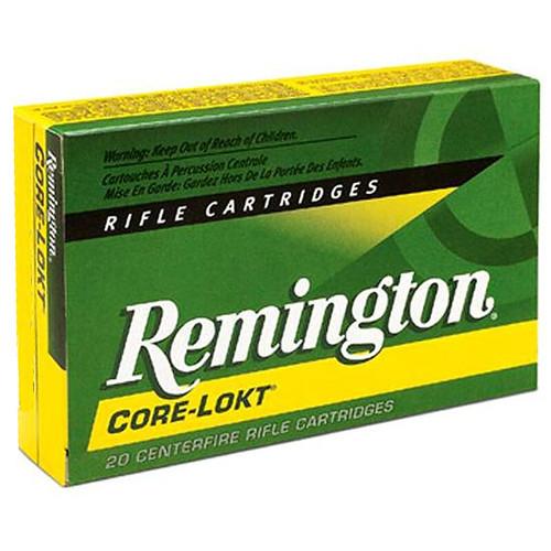 Remington Express .300 Winchester Magnum  150 Grain Core-Lokt PSP Soft Point Projectile 20 Rounds