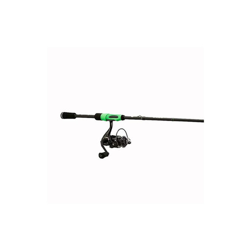 "13 Fishing Code Black 6'6"" Medium Spinning Combo"