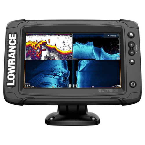 Lowrance Elite-7 Ti2 M/H/AI Y-Cable