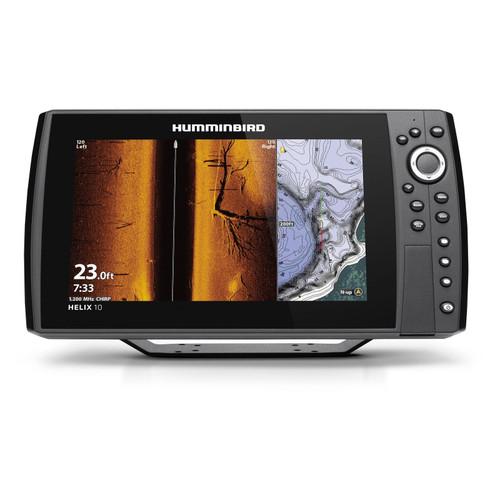 Humminbird Helix 10 MSI+ GPS G3N