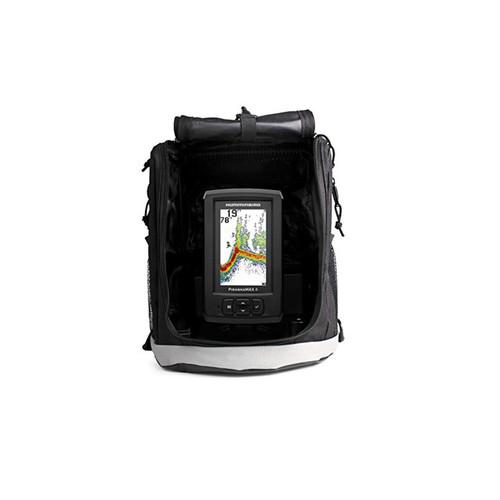 Humminbird PiranhaMAX 4 PT Portable Fish Finder