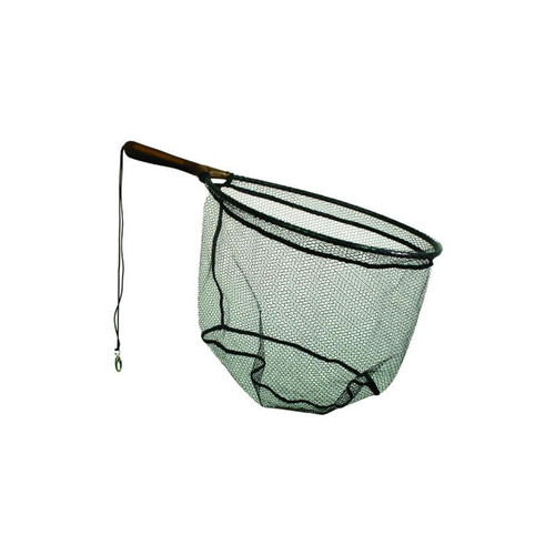 "Frabill Trout Net 13""X18"" With 7.5"" Fixed Handle"