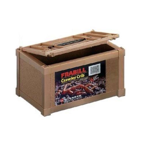 Frabill Crawler Crib Worm Storage