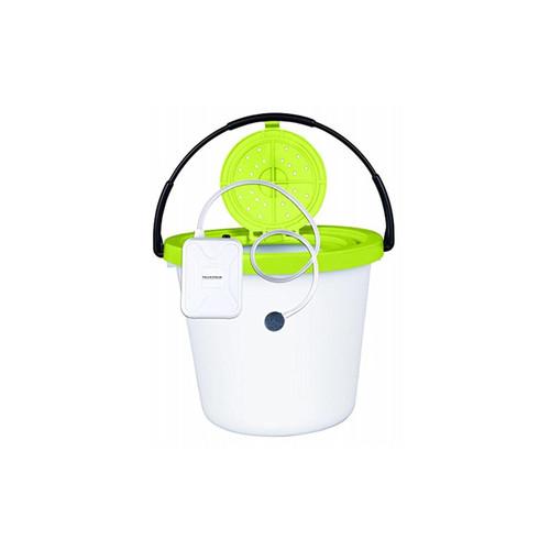 Flambeau Outdoors Insulated Bucket with Aerator