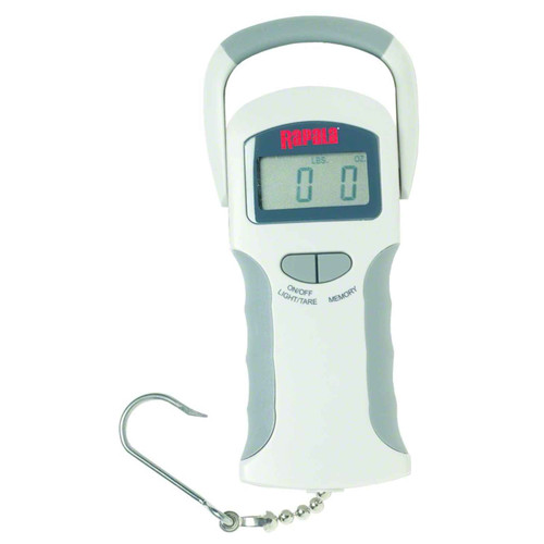 Rapala Pro Guide Digital Scale 50lb