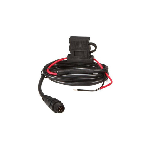 Lowrance Power Cable