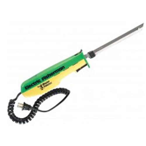 Mister Twister Electric Fisherman Fillet Knife MT-1201