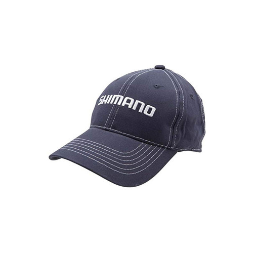Shimano Adjustable Cap Navy