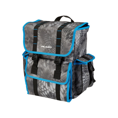 Plano Z-Series Tackle Backpack Kryptek Raid/Blue