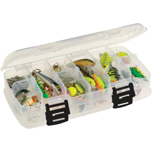 Plano 3450-23 Two-Sided Tackle Box