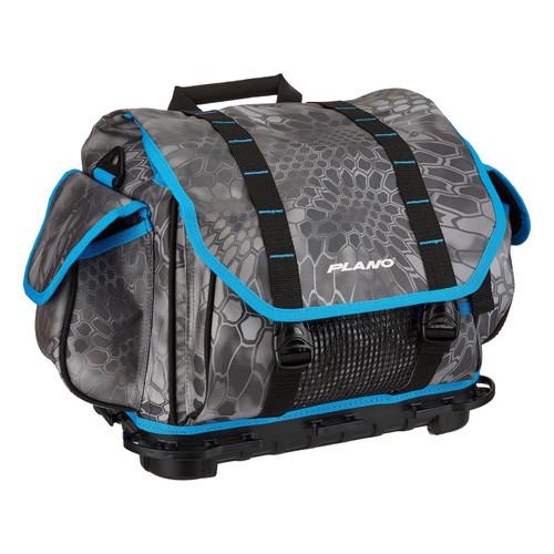 Plano Z-Series 3600 Tackle Bag Kryptek Raid/Blue