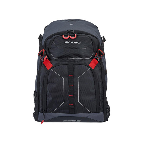 Plano E-Series 3600 Tackle Backpack Black