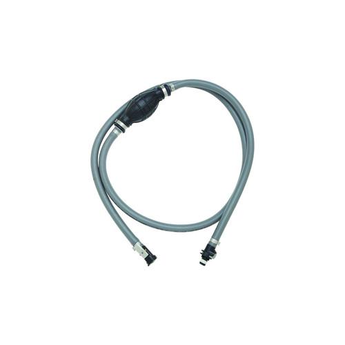 "Attwood 93806EUS7 Johnson/Evinrude Fuel Line Kit 6' x 3/8"""