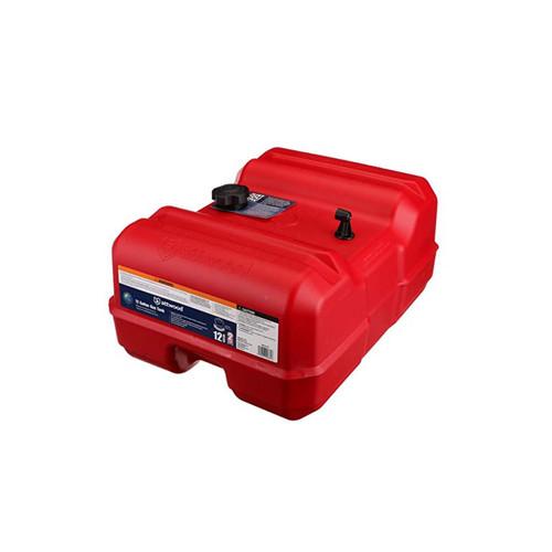 Attwood 8806LP2S Portable Fuel Tank - 6 Gallon Capacity
