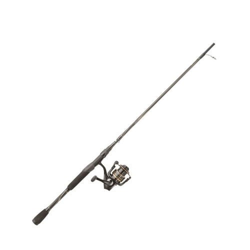 "Abu Garcia Pro Max Spinning Combo 6'6"" 2 Piece Medium"