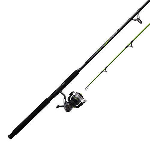 Zebco Big Cat Spinning Combo 7' Medium Heavy 2pc