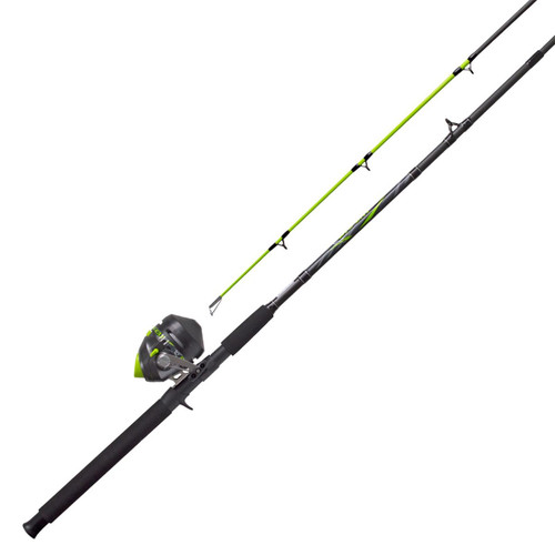 Zebco Big Cat Spincast Combo 7' Medium Heavy 2pc