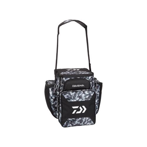 Daiwa Tactical Soft-Sided Tackle Bag Large