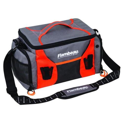 Flambeau Outdoor R30D Ritual Series Duffle Soft Tackle System Medium