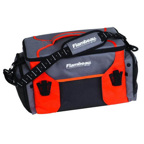 Flambeau Outdoor R30D Ritual Series Duffle Soft Tackle System Large