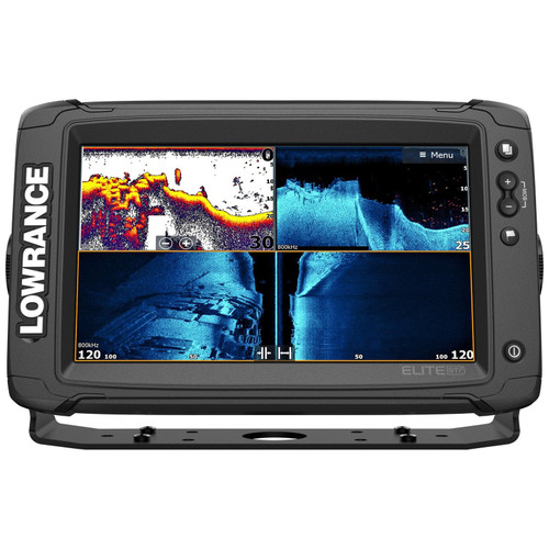 Lowrance Elite-9 Ti2 M/H/AI Y-Cable