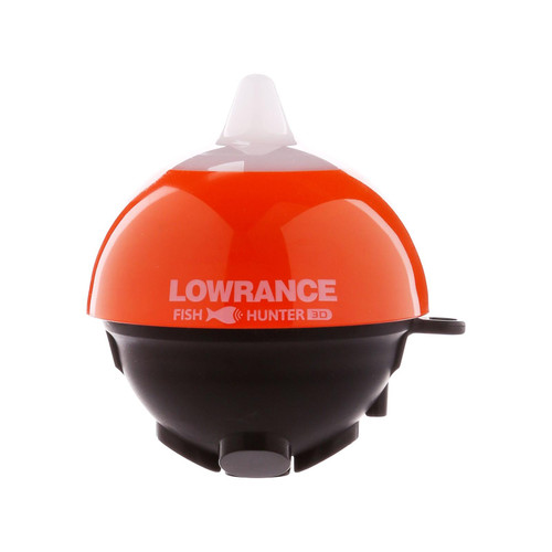 Lowrance FishHunter 3D Portable Sonar