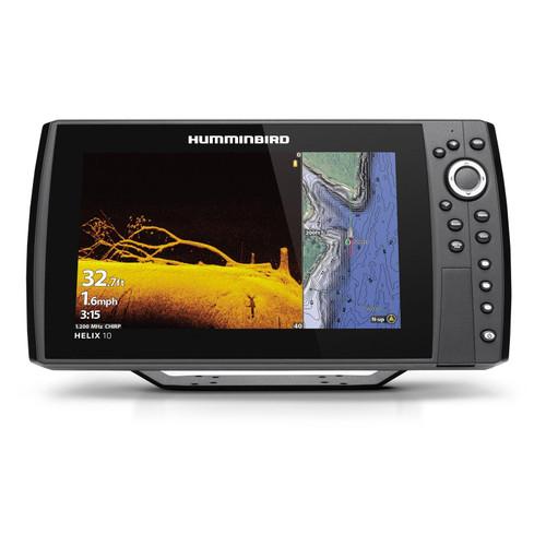 Humminbird Helix 10 MDI+ GPS G3N