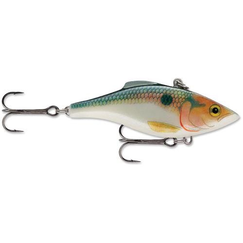Rapala Rattlin 05 Fishing lure (Shad Size- 2)