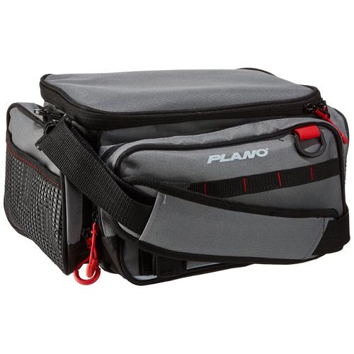 Plano Weekender Series Tackle Cases Grey 3600