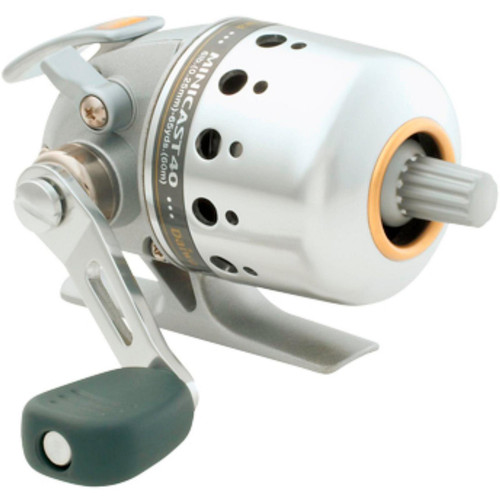 Daiwa Silvercast Minicast 40 Spincast Reel
